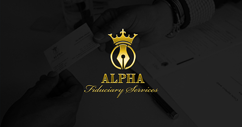 site inernet Alpha Fiduciary Services